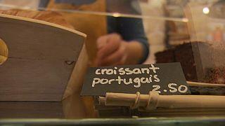 Emigrantes portugueses contestam autoridades suíças