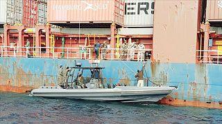 Mabrooka gemisi