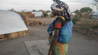 Le calvaire des déplacés au Mozambique