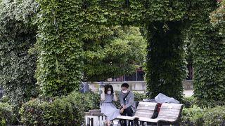 Japonya dünyada en düşük doğum oranına sahip ülkelerden biri