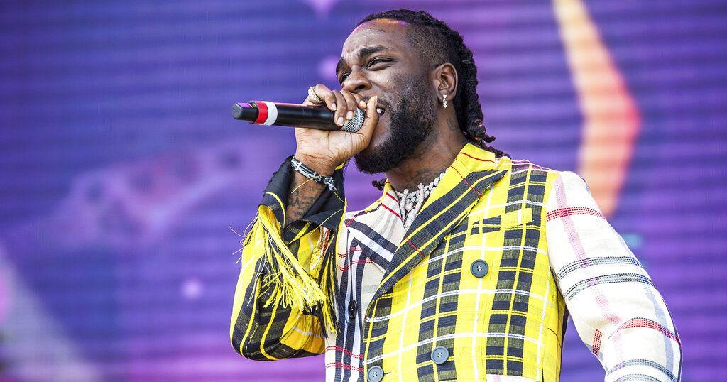 The MOBO Awards' Major Comeback Celebrates Music of Afro Origins