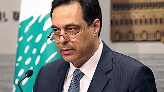 Explosion de Beyrouth : le Premier ministre Hassan Diab inculpé