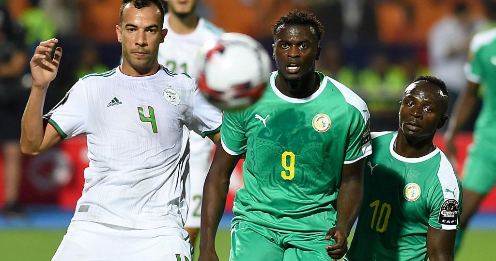 Football: Senegal top year-end Africa rankings for fourth straight time