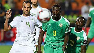 Le Sénégal règne toujours sur l'Afrique