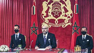 Morocco normalizes relations with Israel under US brokered deal