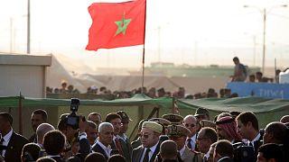 محمد ششم، پادشاه مراکش