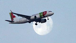 """Futuro da Transportadora Aérea de Portugal voa sobre um """"ninho"""" de críticas"""