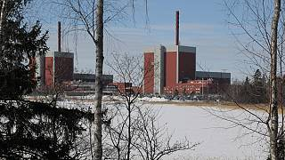 The nuclear power plants in Olkiluoto are located in south-western Finland.