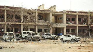 Somalie : Nouvelles frappes américaines avant le retrait militaire