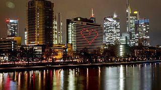Frankfurt im Dezember