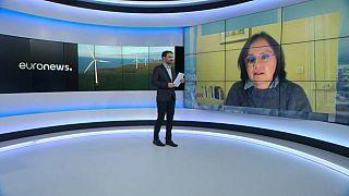 """Anne Bringault de """"Réseau Action Climat"""""""
