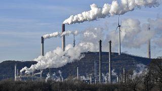 Συμφωνία στο Ευρωπαϊκό Συμβούλιο για μείωση εκπομπών αερίων 55% ως το 2030
