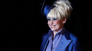 Barbara Windsor has died aged 83