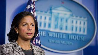 Eski ABD Başkanı Obama'nın ulusal güvenlik danışmanı Susan Rice