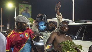 RDC : Jeanine Mabunda destituée, la rue exulte