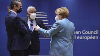 EU SUMMIT - TURKEY