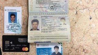 Italian Prosecutors Investigate Student's Mysterious Death in Egypt