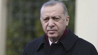 Many analysts believe the sanctions were delayed because of Recep Tayyip Erdoğan's close relationship with Donald Trump