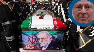مقاله فرانسوا نیکولو، سفیر پیشین فرانسه در ایران درباره ترور محسن فخریزاده