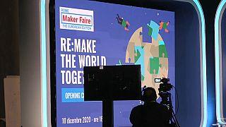 La fiera Maker Faire