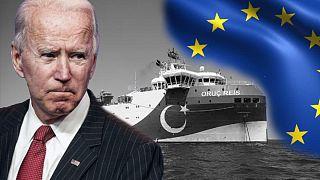 Doğu Akdeniz'de güç dengesi