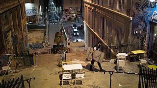 A Marseille, 85 tonnes de nourriture distribuées par semaine aux démunis