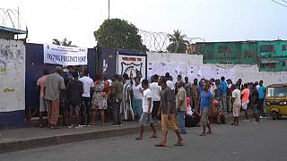 Liberia Senate Election: opposition candidates lead in early results