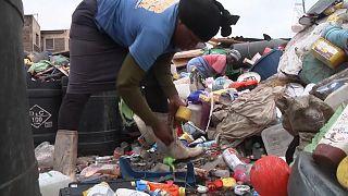 Cómo rentabilizar los residuos plásticos