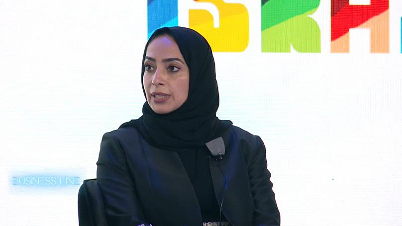 Dr Manal Taryam