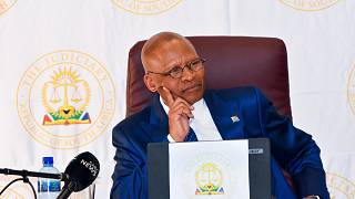South Africa Chief Justice under fire for calling COVID-19 vaccine satanic