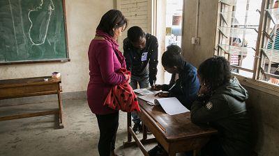 Elections sénatoriales controversées à Madagascar