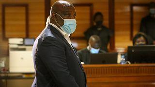 La justice angolaise poursuit sa lutte contre la corruption