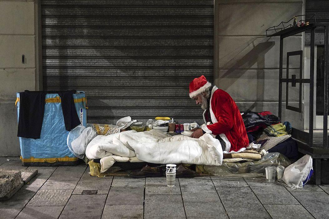 Luca Bruno/AP Photo
