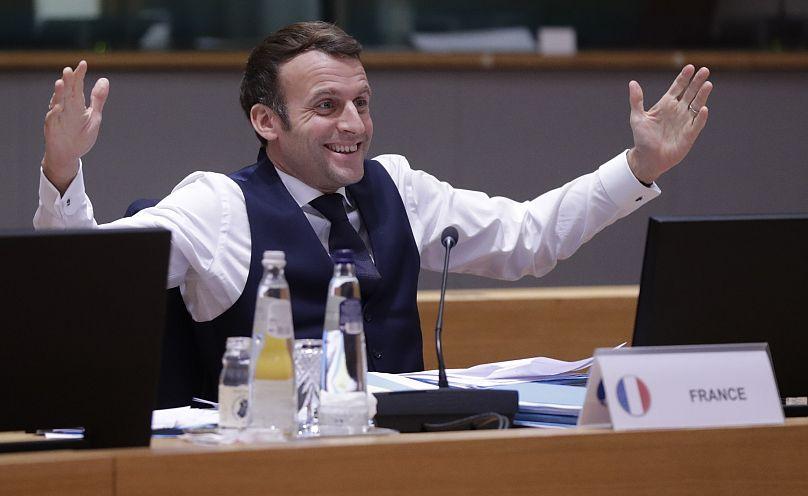 Olivier Hoslet/AP Photo