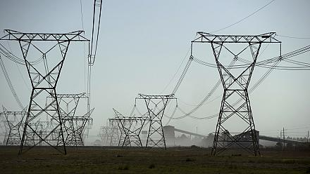Le géant sud-africain Eskom récupère 85 millions d'euros