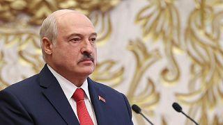 Belarus Cumhurbaşkanı Alexandr Lukaşenko