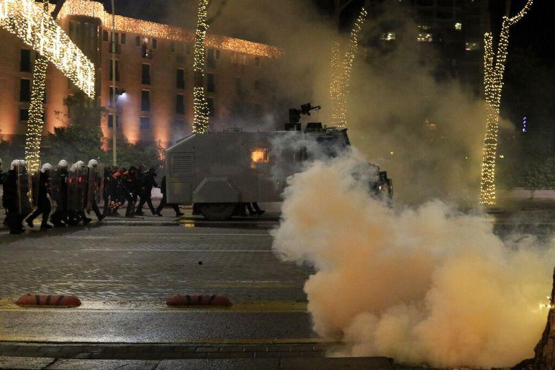 Hektor Pustina/AP