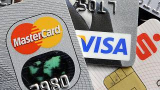 MasterCard ve Visa
