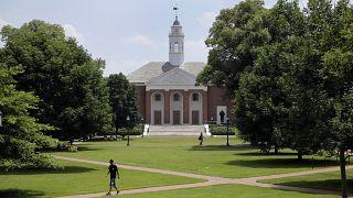 جامعة جونز هوبكينز
