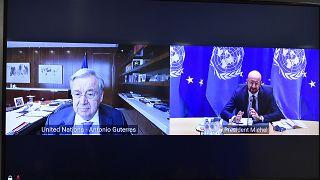 ООН призывает объявить чрезвычайное положение в сфере климата