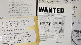 ABD: Seri katil 'Zodiac'ın şifreli mektubu 50 yıl sonra çözüldü