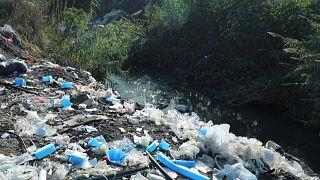 Türkiye, AB'nin en çok plastik ihraç ettiği ülke olarak dikkat çekiyor