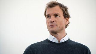 Jens Lehmann 2016
