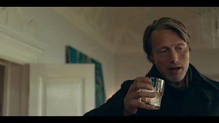 Dinamarquês 'Druk' conquista Academia de Cinema Europeu