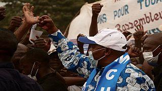 République Centrafricaine : la campagne présidentielle est lancée