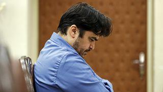 Amednews haber sitesinin editörü Ruhullah Zem İran'da idam edildi