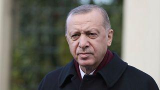 Erdoğan'ın Azerbaycan'da okuduğu şiir nedeniyle İranlı vekillerden kınama mektubu