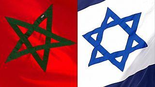 لعلمان المغربي والإسرائيلي