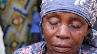 Deslocada de Quissanga em lágrimas ao relembrar o ataque do grupo armado al-Shabab