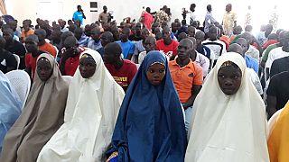 Hundreds of pupils missing after gunmen attack shool in Nigeria